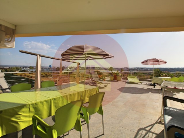 Apartment-for sale-Encosta da Marina, Portimao, Algarve, Portugal