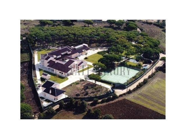 SINTRA | V13 VILLA | POOL + GARDENS + TENNIS | VIEW | 13 多个卧室 | 1WC