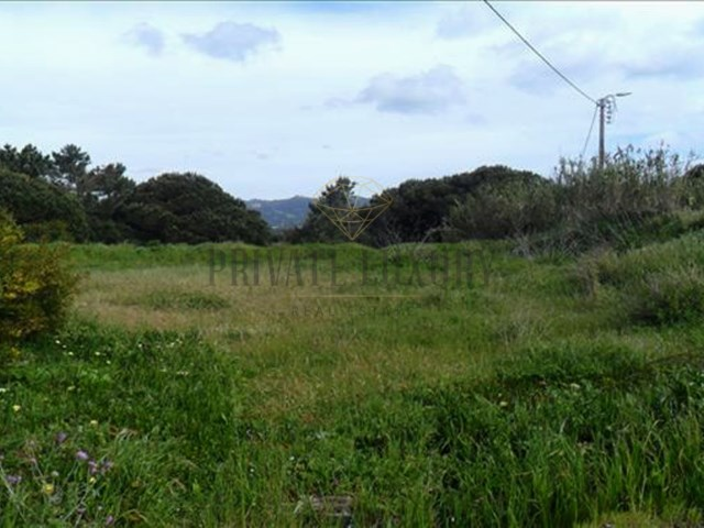 SINTRA COLARES | RESIDENTIAL DEVELOPMENT PLOT | NATURAL RESERVE + BEACHES |