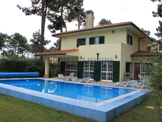 Herdade Aroeira | V3 Villa  | Pool + Lack + Golf | 3 Bedrooms | 4WC