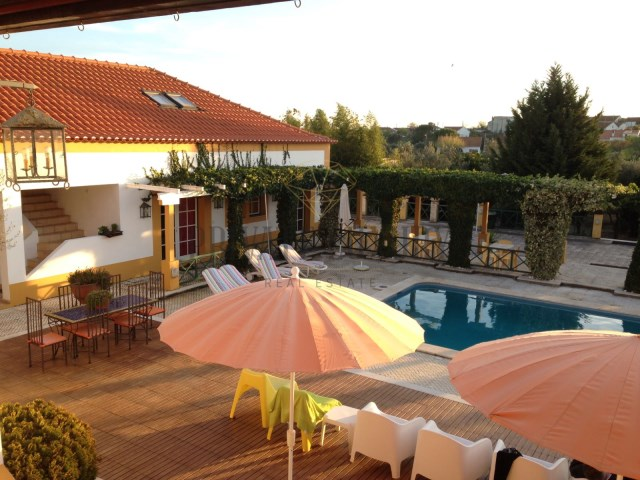 Farm Farm Hotel 20 Rooms Tomar centre Portugal | 20 多个卧室