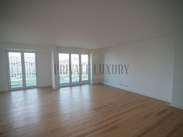 Luxury 4+1 bedroom apartment - New Avenues | 4 多个卧室 + 1 室内装饰卧室 | 5WC
