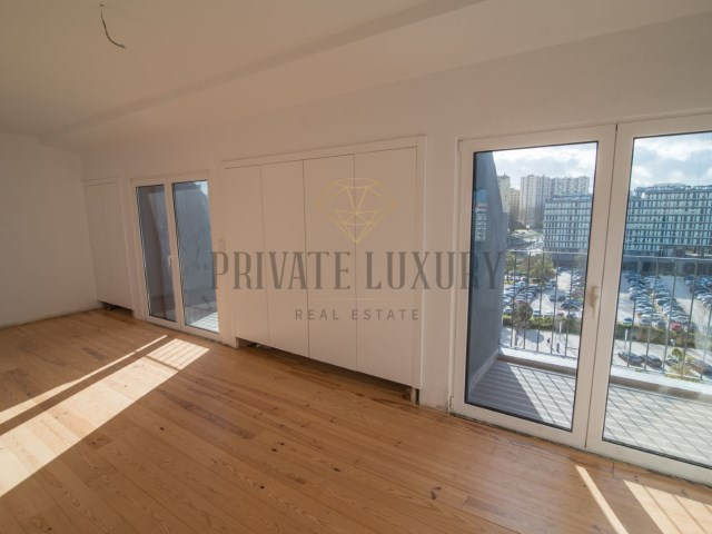 Luxury 3 bedroom apartment - New Avenues | 3 多个卧室 | 3WC