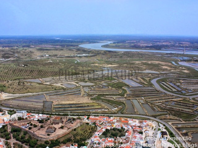 A Land for project for 5 Stars Hotel, Castro Marim |