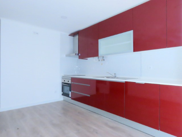 Sala com Kitchenette
