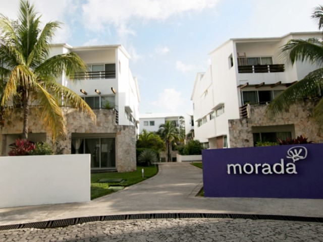 DEPTO MORADA PLAYACAR