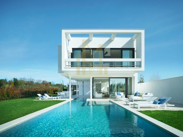 Dream Villa 1