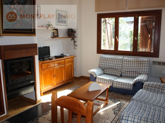 Apartment very cosy to foot of lifts in Baqueira