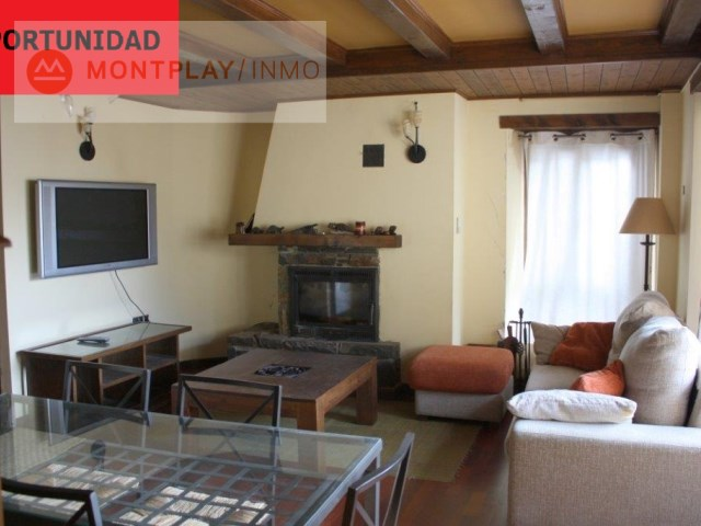 Opportunity of sale of apartments in Betlán