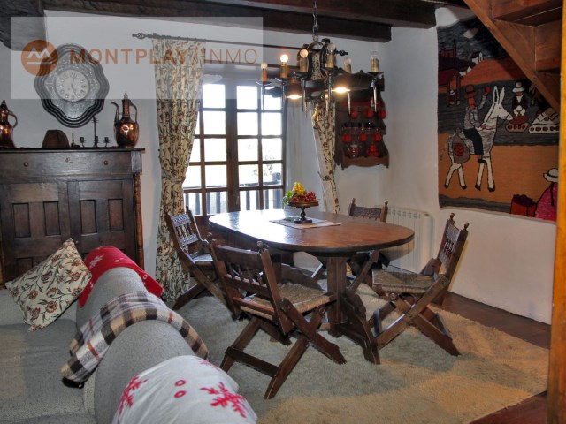 House with charm for sale in la Pleta Baqueira