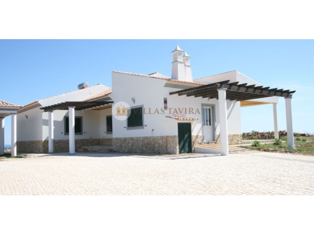Detached House 3 Bedrooms › Conceição e Cabanas de Tavira