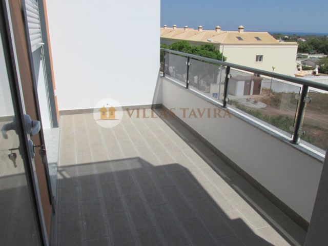 Apartment 2 Bedrooms › Conceição e Cabanas de Tavira