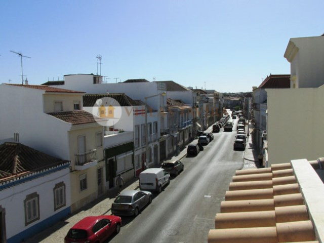 Apartment 3 Bedrooms › Tavira (Santa Maria e Santiago)