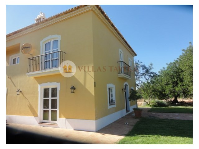 Detached House 3 Bedrooms › Algoz e Tunes