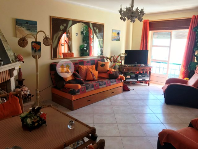 Apartment 2 Bedrooms › Tavira (Santa Maria e Santiago)
