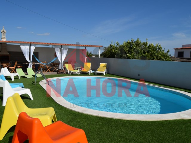 HOLIDAY apartment with pool bedrooms Ref: CRA T2 Bamboos II