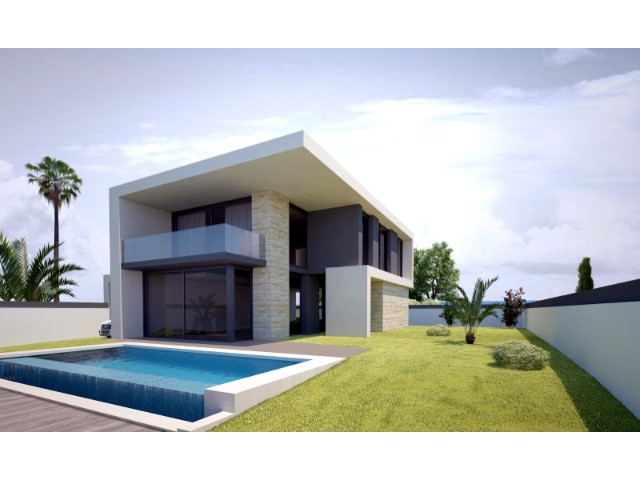 Villa 3 Bedrooms › Foz do Arelho
