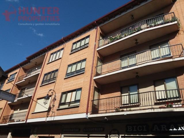 Flat - Aranda de Duero - PISO_532 - Hunter Properties, S L
