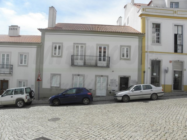 Apartment 4 Bedrooms › Santiago do Cacém, S.Cruz e S.Bartolomeu da Serra