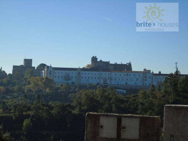 Vista convent and Castle