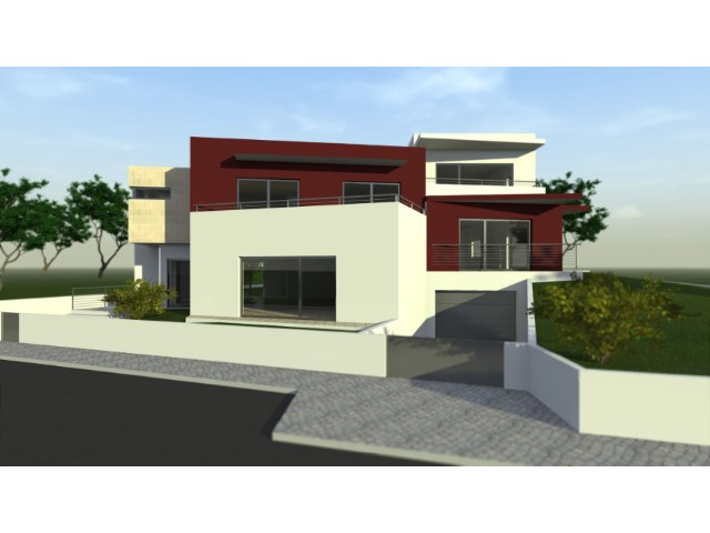 House 4 Bedrooms