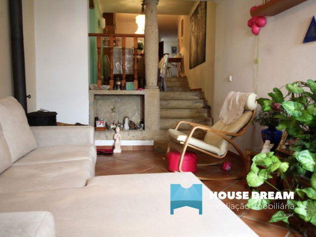 Rustic House T2 + 1 - House Dream real estate - 1578
