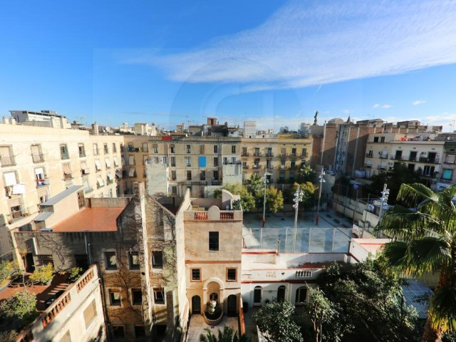 Cozy Apartment Of 71 M2 In The Emblematic Barri Gòtic Barcelona