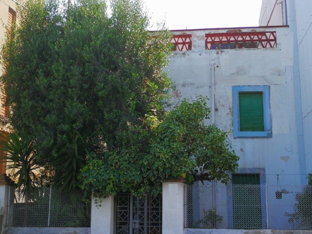 House of village to 3 winds in the area of the market 162 m2, 5 rooms