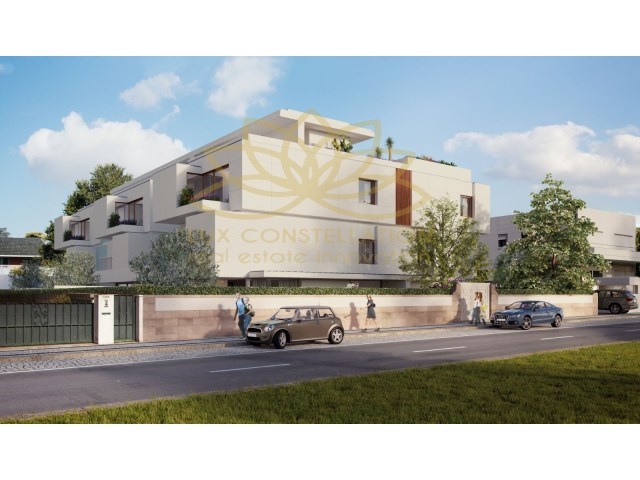 Condominio Marshal 1000, Avenue marechal Gomes da Costa, luxurious, pool, garden.