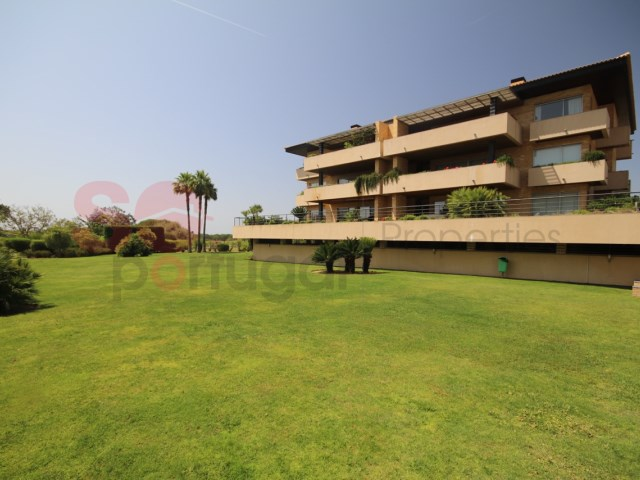 Superb apartment in Vilamoura