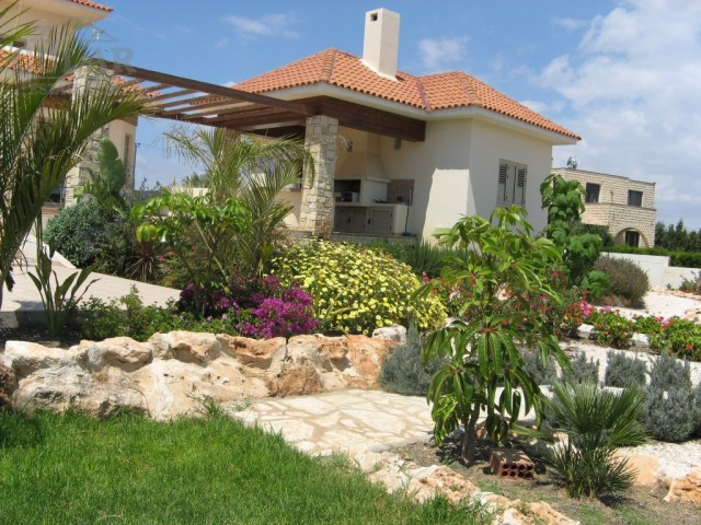 Protaras Luxury Villa For Sale