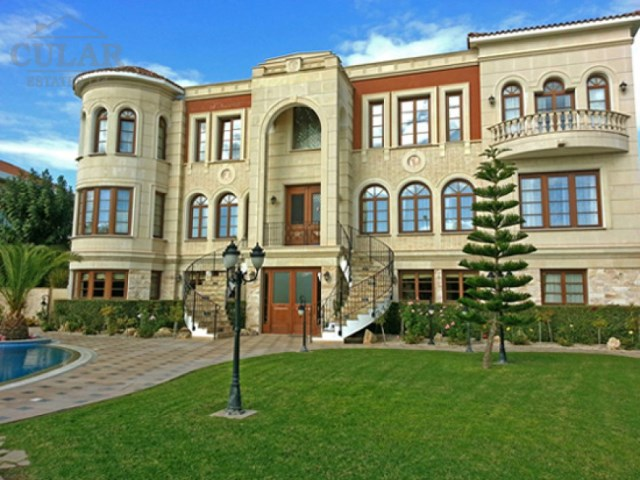 Luxury Villa Limassol for Sale