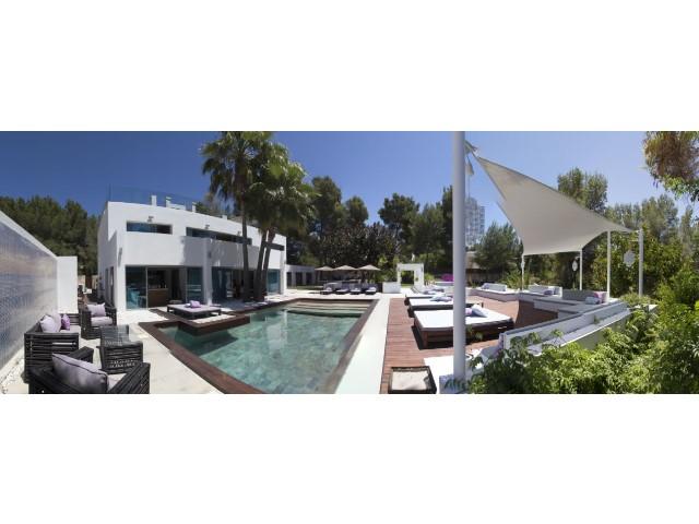 Casa India - Luxury retreats ibiza