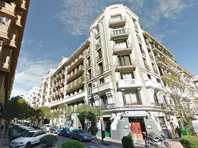 Flat 2 Bedrooms › Madrid