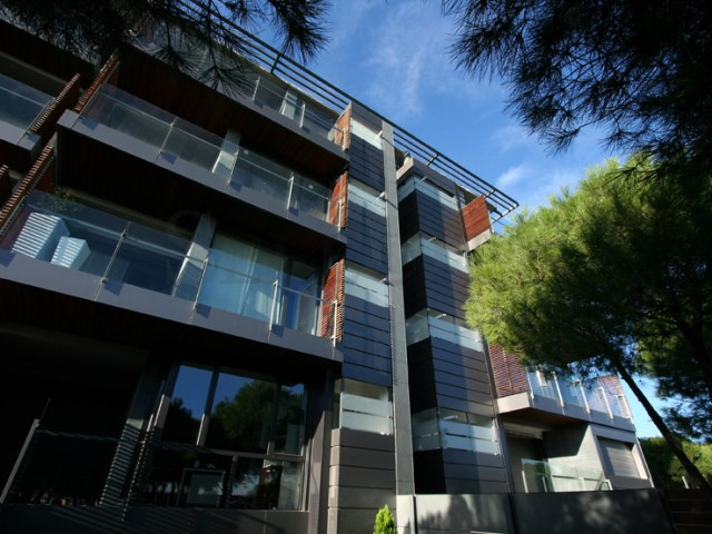 Flat 4 Bedrooms › Majadahonda