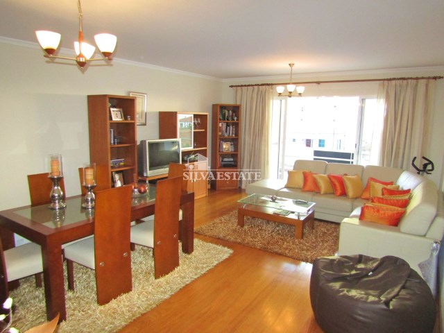Apartment For Sale Ribeira Brava