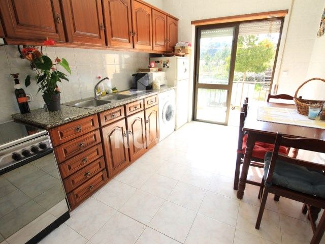 Apartment T3 booked near the beaches, near the Termas de Monte Real