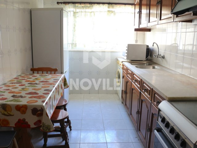 1 bedroom apartment furnished and equipped in Leiria