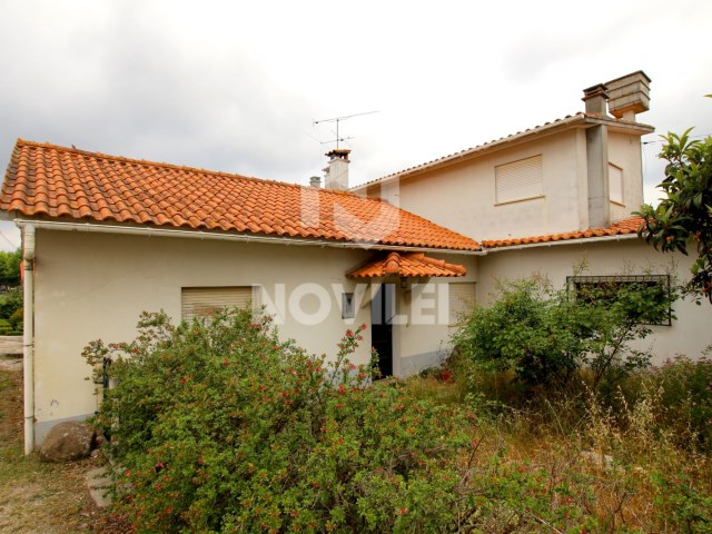 Single-family housing located between Leiria and Pombal