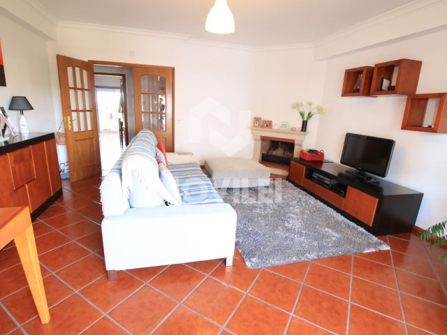 Apartment T3 booked near the center of the city of Leiria