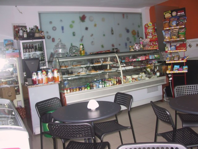 Coffee Shop / Snack Bar  › S.Julião, N.S. da Anunciada e S.Maria da Graça