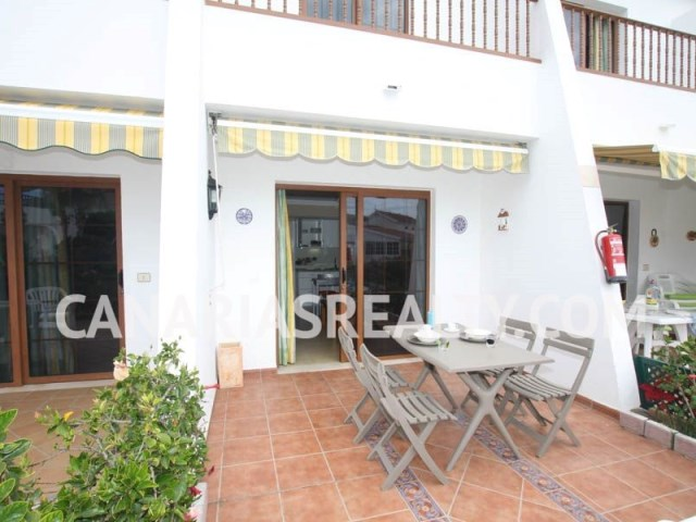DUP_3. Reduced price! Recently renovated duplex in the great area of Maspalomas. With a new and modern kitchen. | 2 Bedrooms | 2WC