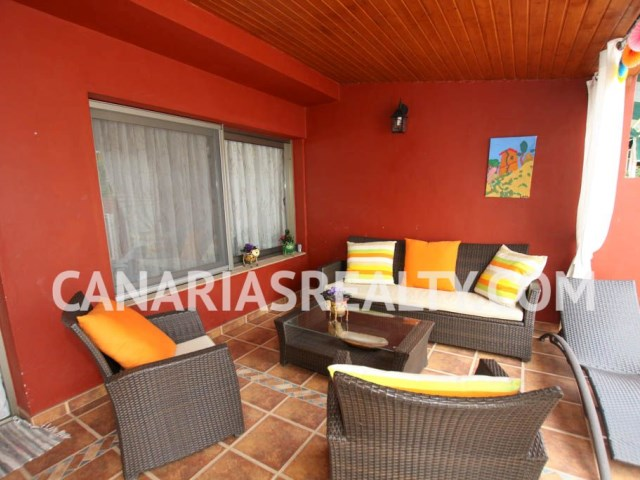Haus in Playa del Ingles (Gran Canaria). 4 Schlafzimmer