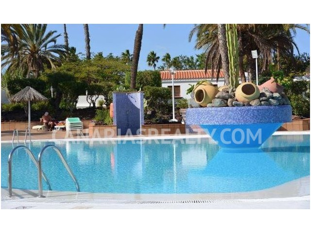 Bungalow in Maspalomas | 2 Bedrooms | 1WC