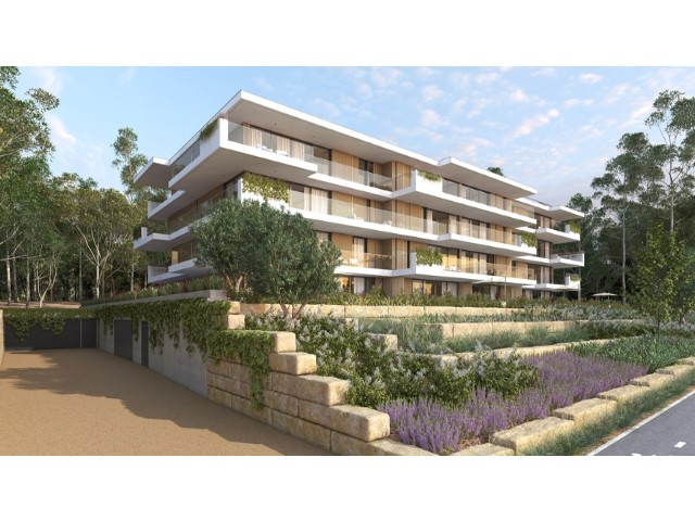Lisbon Green Valley - Apartamento T3+1