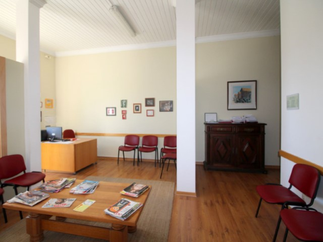 Office in Peniche 1