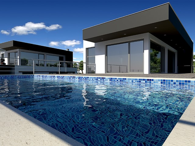 Bay design villas in São Martinho do Porto (8)