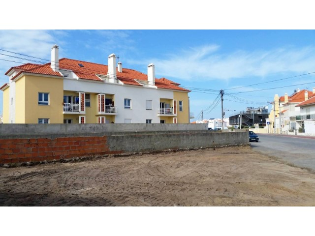 Plot in Avenida do Mar - Baleal 03