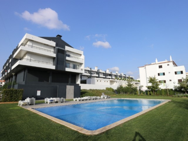 Excellent Apartment T0 1 For Sale In St Eulalia