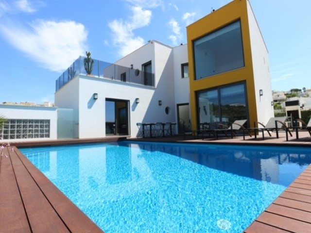 Luxury Villa for sale Albufeira Marina
